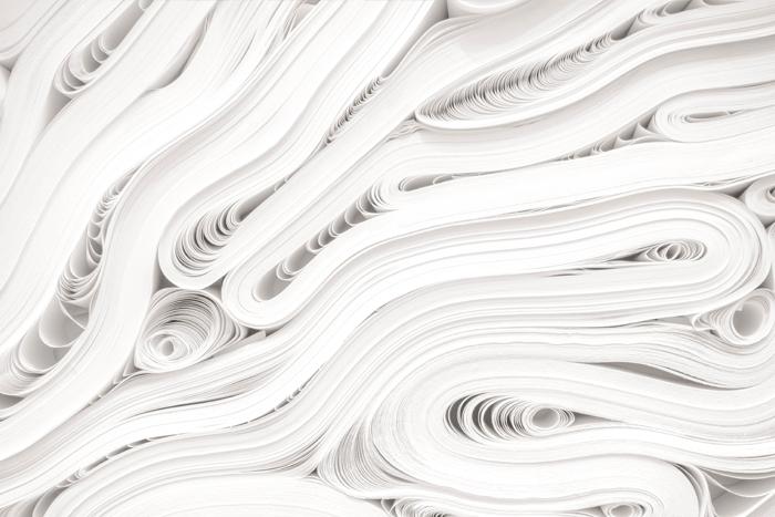 Printdesign nachhaltig