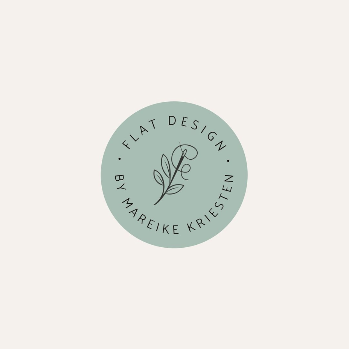 Logo & Website Design vegane Marke