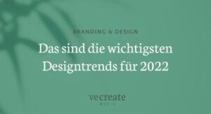 Designtrends 2022